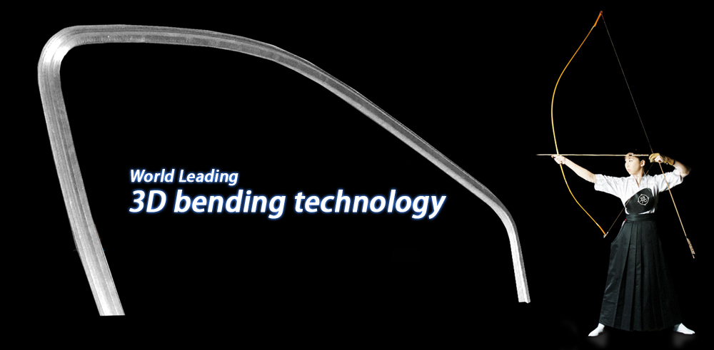 3d bending technology